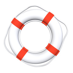 ring-buoy, ring buoy
