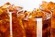 Ингредиент, входящий в состав популярных напитков, повышает...