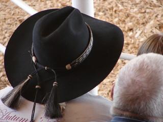 cowboy hac