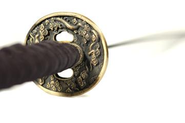 Katana - Japanese sword (2)