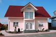 Rosanes Haus, klein und schön!