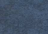 blue art stucco texture poster