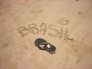 Brasile: originale ricordo!