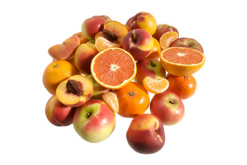 Mix Fruits