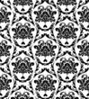 Elegant seamless pattern