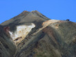Vulkanspitze des 3718 Meter hohen Berg Teide