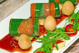 Malaysia Kuala Lumpur: Culinare 2007: malaysian cuisine, vegetab poster