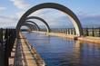 Falkirk Wheel Arches