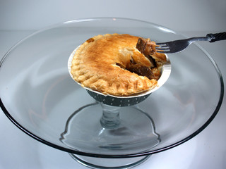 Potpie on a Pedestal 3
