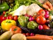 hortalizas - Vegetables