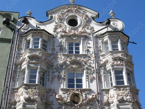 ROKOKO - Helbling Haus in Innsbruck