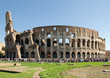 Colosseo. Roma