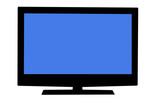 Plasma Television poster