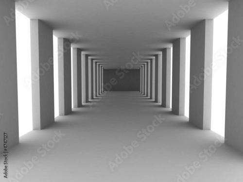 prosty-korytarz