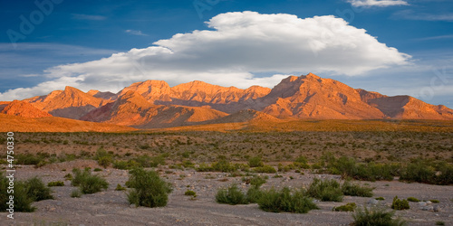 Red Rock Canyon, Nevada - 4750330