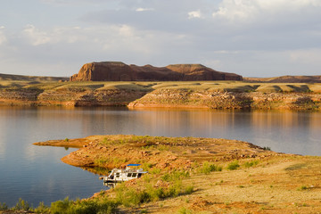 Lake Powell Peninsula
