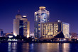 Night Scene, Dubai, united arab emirates