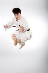jump st