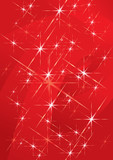 Christmas Magic (vector or XXL jpeg image)
