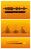 Sound Lab orange