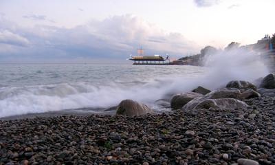 Coast of Yalta