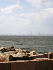 Oresund Bridge 01