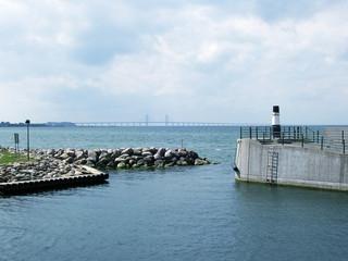 Oresund Bridge 04