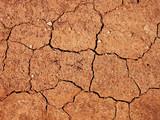 Drought Terrain poster