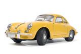 Fototapeta samochodów - samochód - Model Miniatura