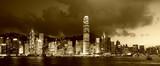 Skyline Hong Kong