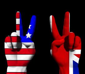 UK And USA Victory 2