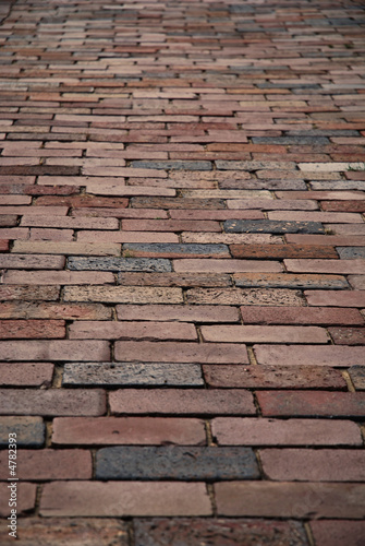 wavy brick walkway. See more in my portfolio