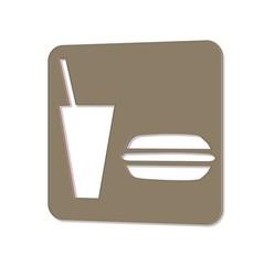 burger silver