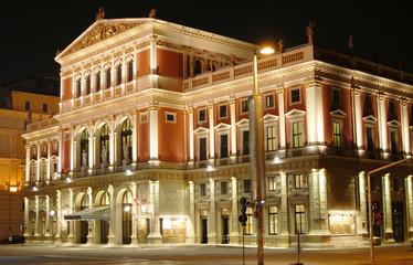 Musikverein in Wien - Vienna Concert Hall