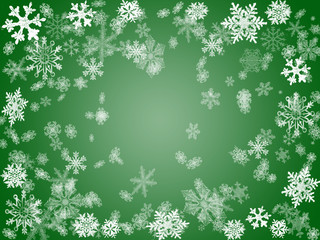 winter 2 in green
