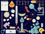 science elements poster