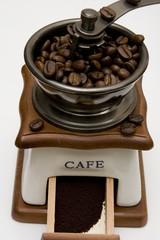 Coffe grinder
