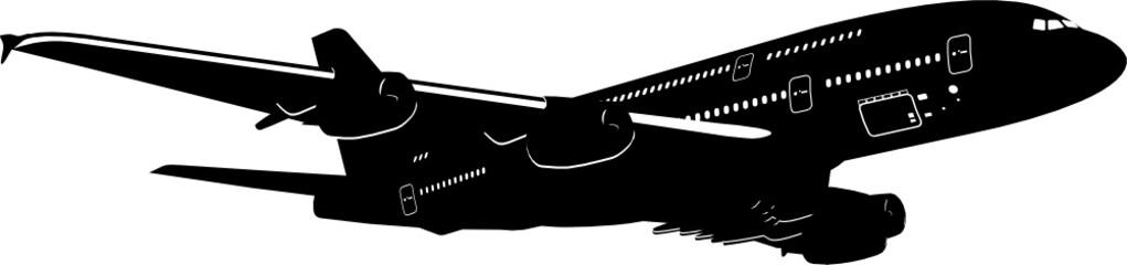 A-380 Jetliner