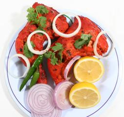 tandoori meat