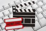 Buying Movie Tickets Online poster