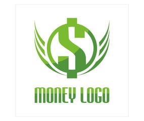 Vector Business/Money logo