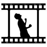 dia film sieger poster