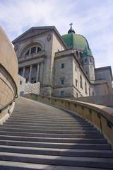 Oratory Stairs