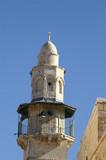 Holy islam Minaret poster