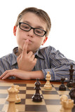 Chess - evaluating positions poster