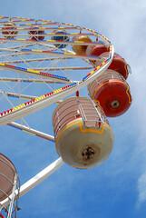 Fairground 2, Blackpool