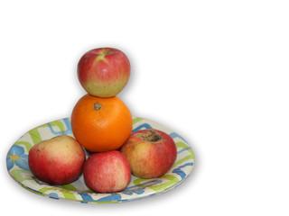 apples&orange