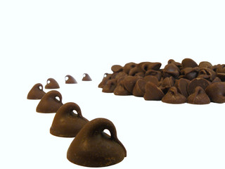 Chocolate Chipscape