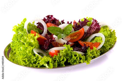 Świeża sałata
