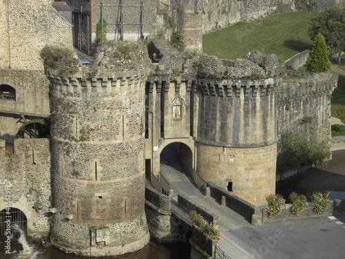 Cottes de Mailles, Armes médiévales et Maquettes du Moyen Age  Realisation